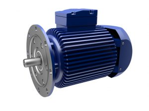 Power Factor Correction benefits electric motors