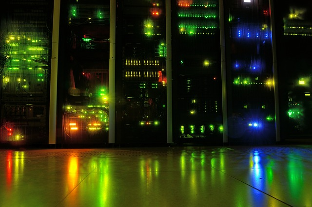 The Energy Efficiency of Your Server Room